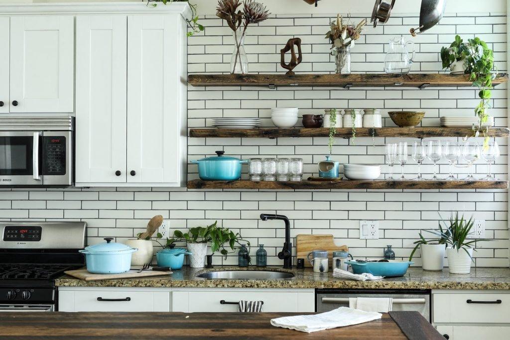cucina ecosostenibile zero waste risparmio energetico