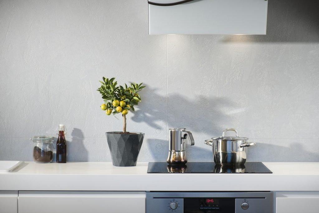 cucina ecosostenibile green zero waste risparmio energetico ecosostenibilità