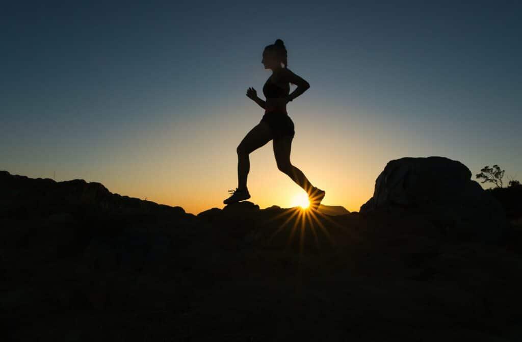 esercizio attività fisica per gestire il peso