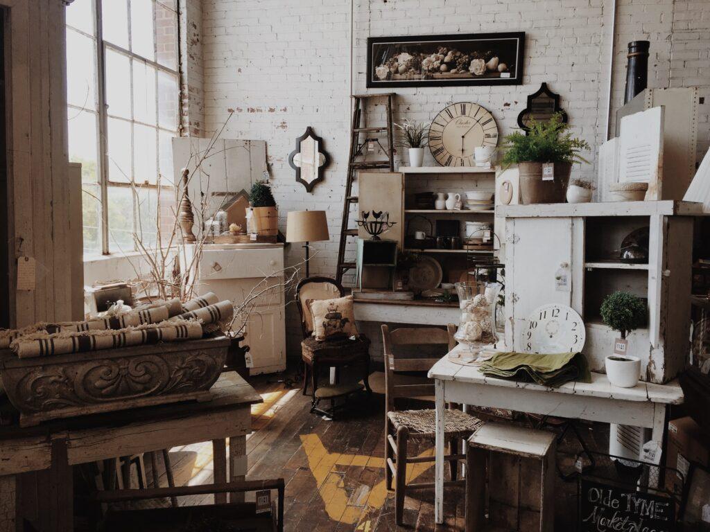 casa green arredamento usato mobili riciclati mercatino dell'usato