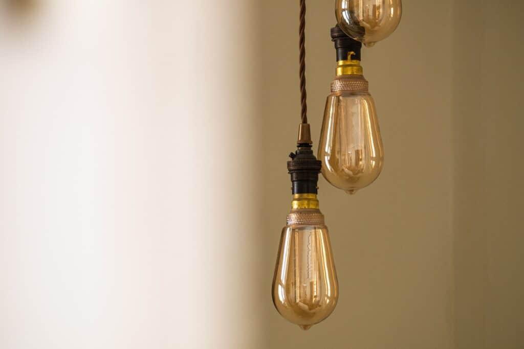risparmio energetico lampadine a basso consumo casa ecologica